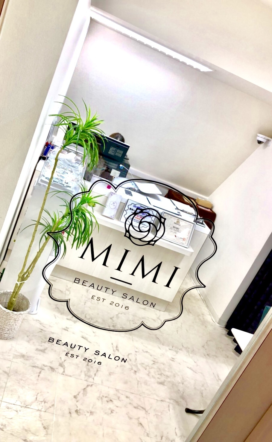 mimi beauty salon 吉祥寺,脱毛