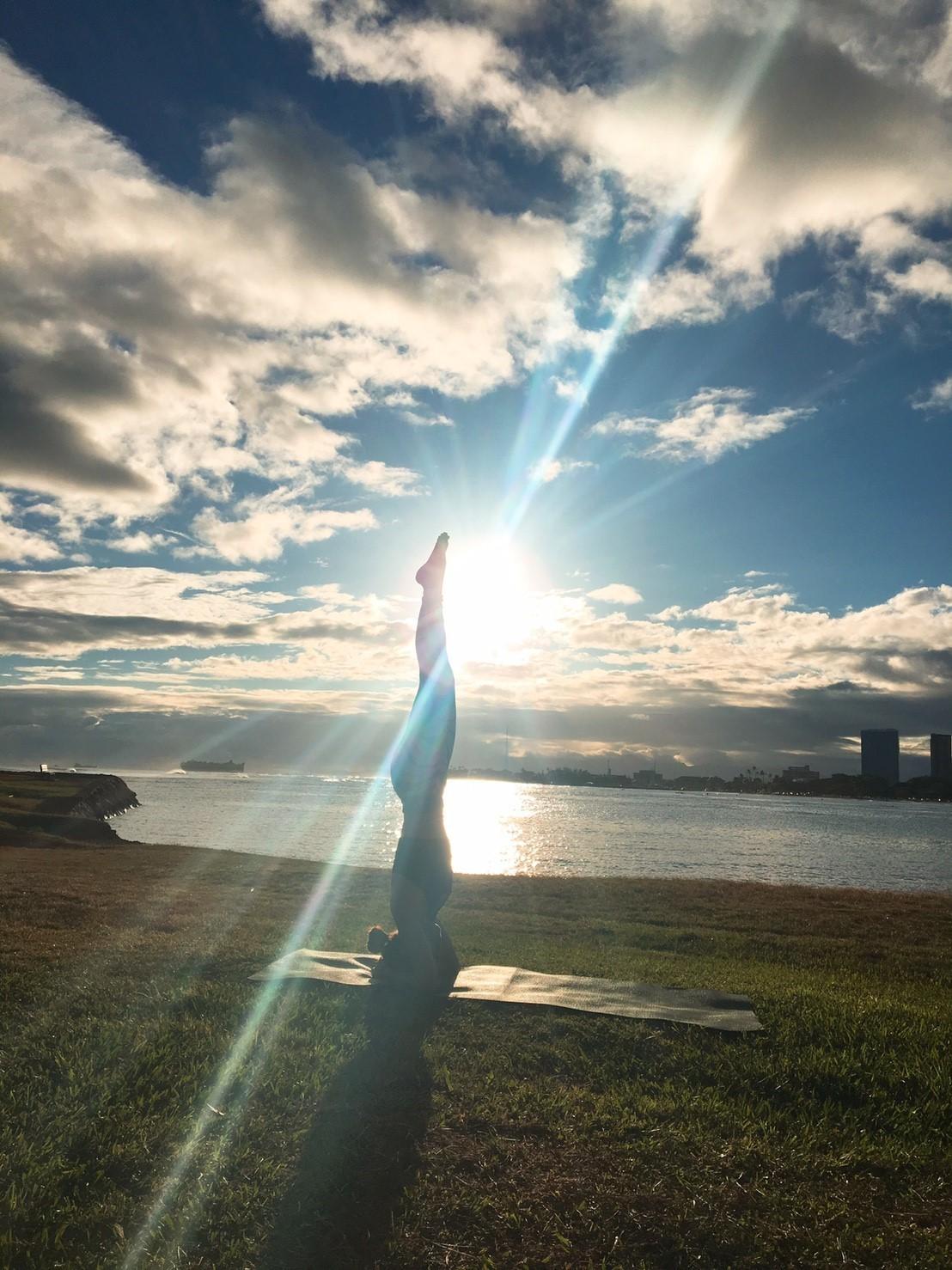 Yoga Studio Makanaの画像