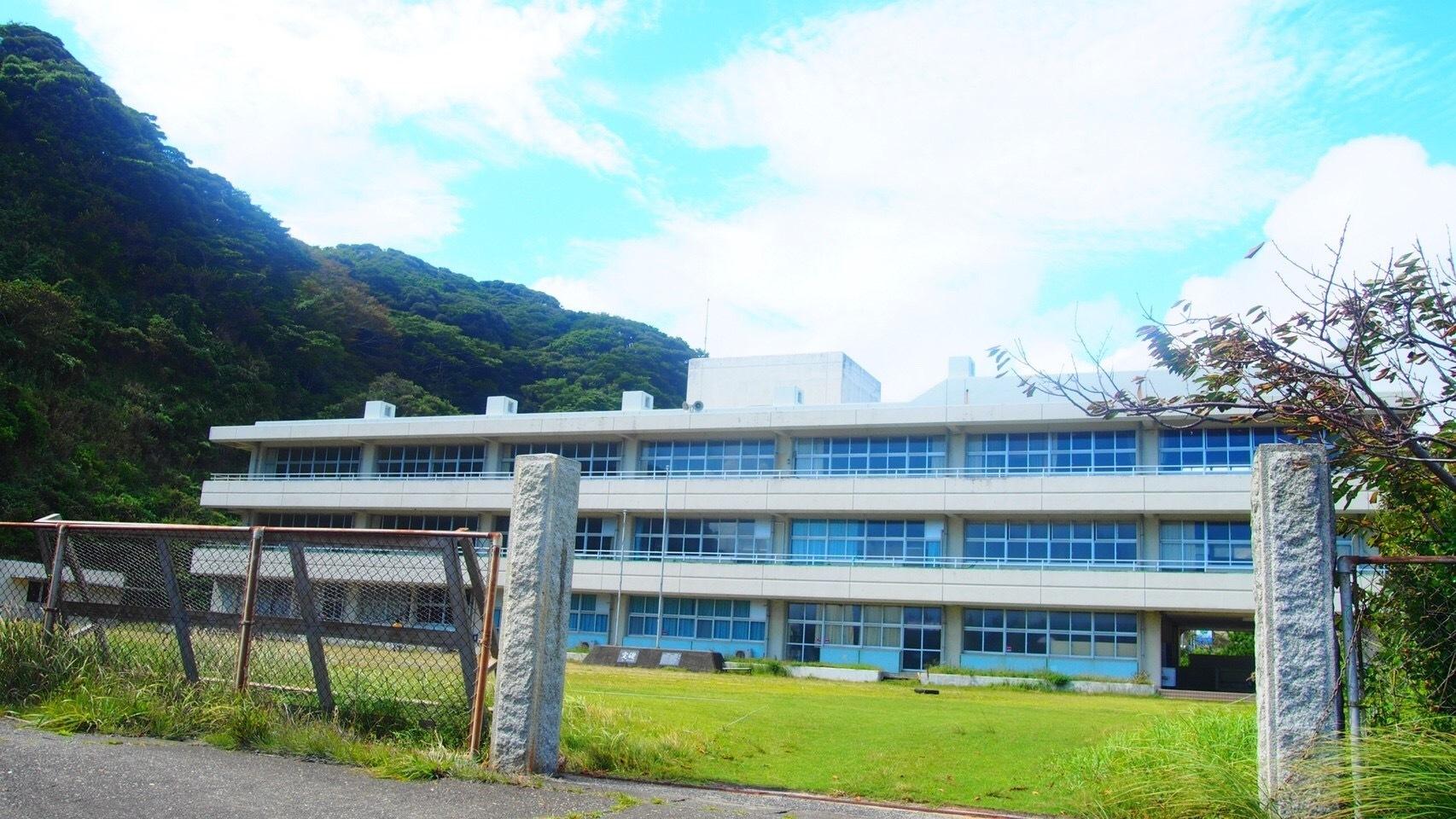 シェアキャンパス清海学園(旧清海小学校)
