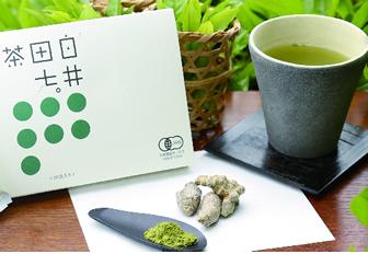 「田七茶 写真」の画像検索結果