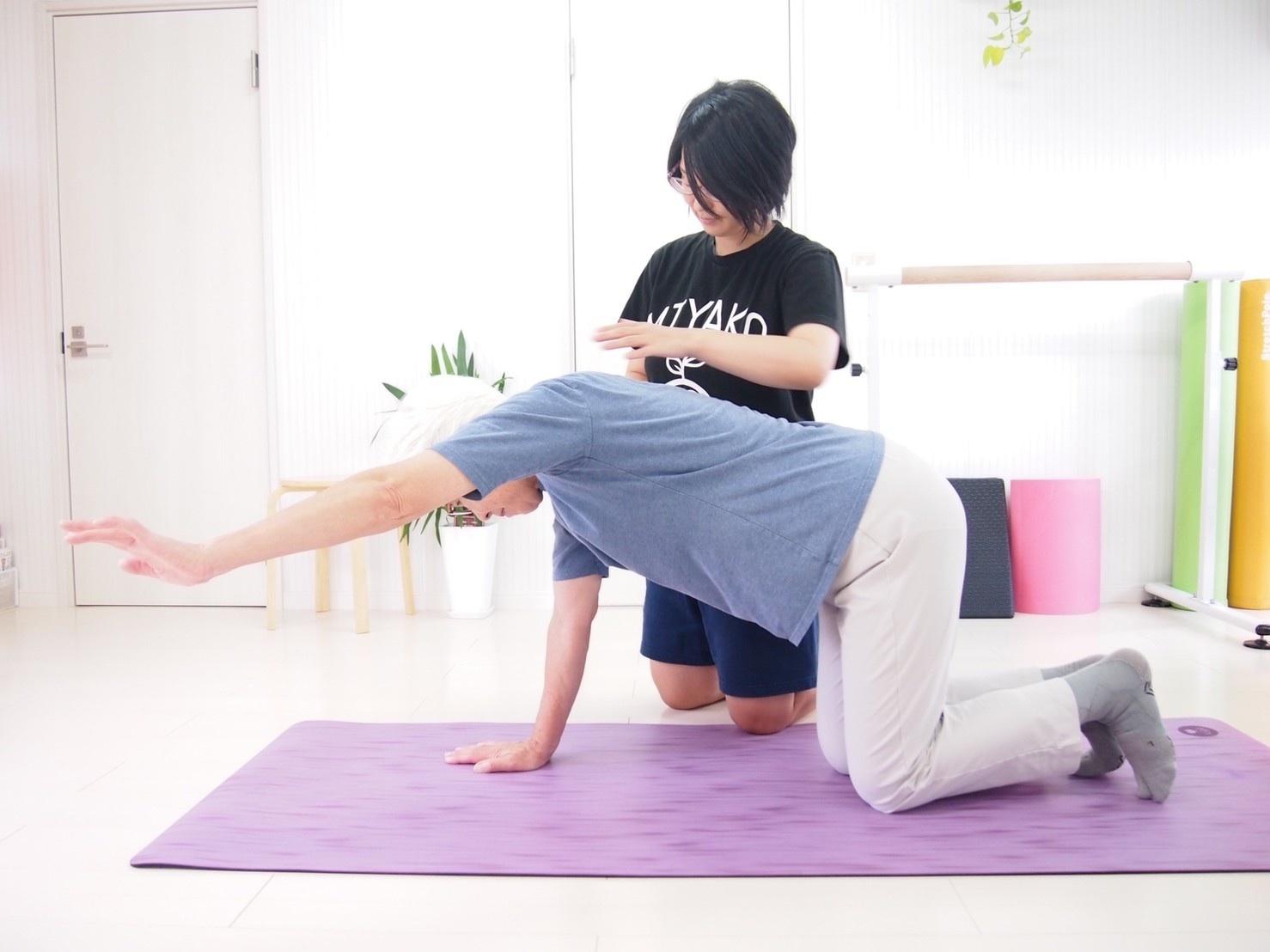 運動ビレッジ MIYAKOの画像