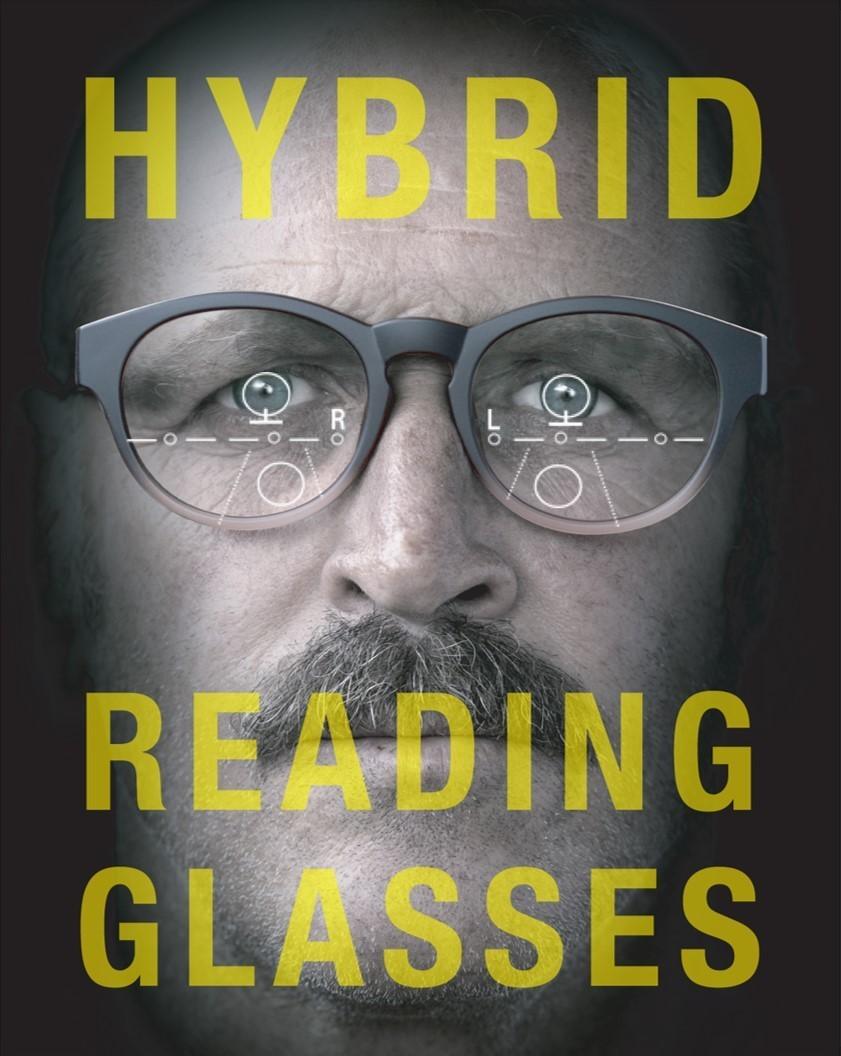 85cb655c6 DONT PANIC ドントパニック 公式サイト - ハイブリッドリーディンググラス・老眼鏡