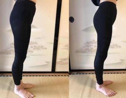 画像あり】グラマラスパッツの口コミ効果は嘘で本当は脚は細くならない?
