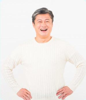 大阪在住 サラリーマン Mさん 60代男性