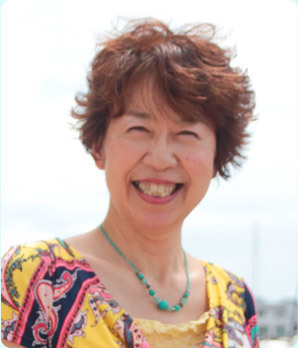 芦屋市在住 専業主婦 Wさん 50代女性