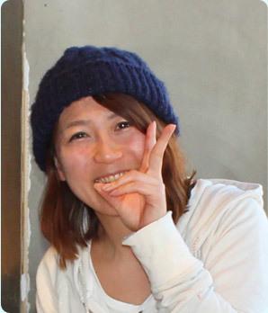 神戸市在住 WEBデザイナー Kさん 30代女性