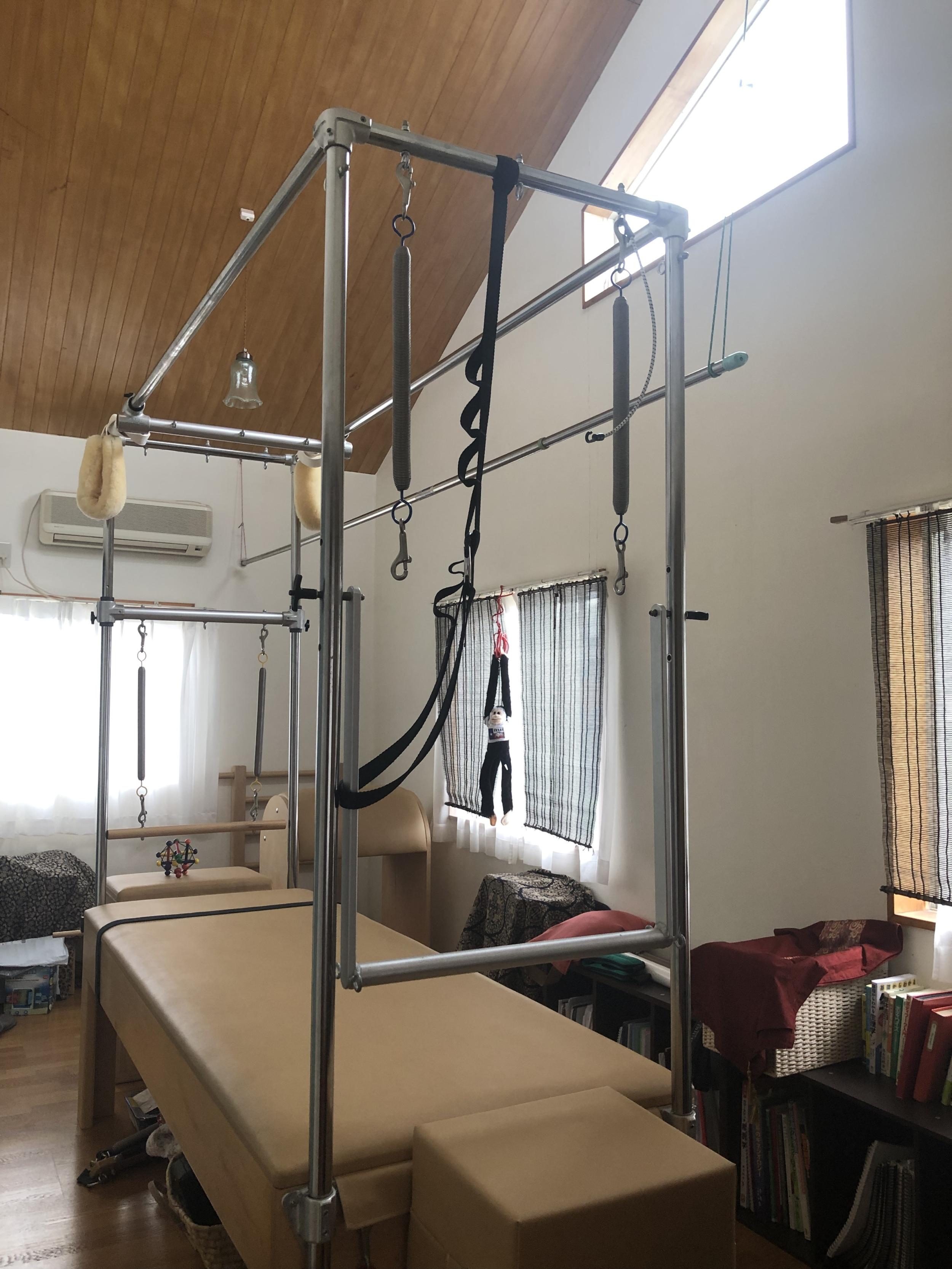 sotobou Pilates Roomの画像
