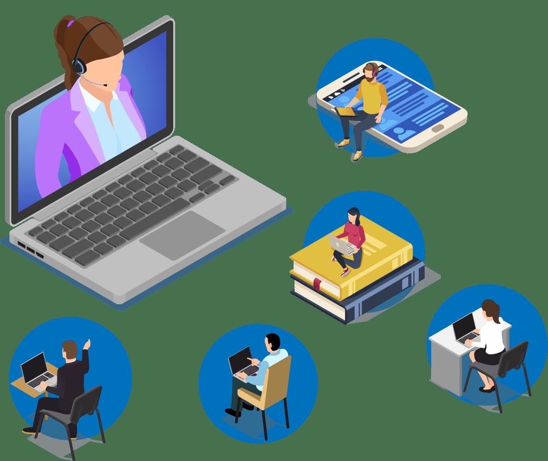 オンライン研修(公開セミナー)