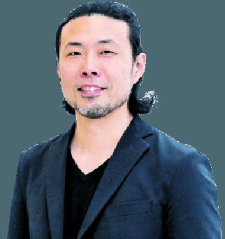 講師前田鎌利さん