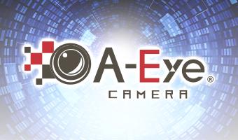 A-eyeカメラ 製品紹介